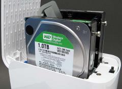 Recupero dati da hard disk con pcb e testine danneggiati