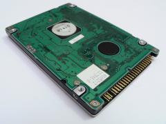 Recuperare dati da hard disk Samsung che non parte dopo sostituzione elettronica