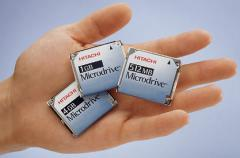Recupero dati Microdrive