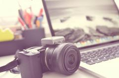 Come recuperare foto da un hard disk caduto