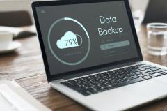 Backup automatico e recupero dati