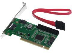 Recuperare dati da hard disk Hitachi danneggiato con Challenger PCI board