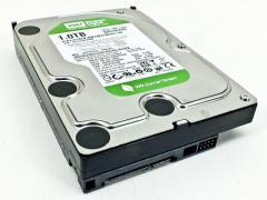 Il sistema Smart segnala errore su un hard disk danneggiato
