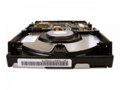 Recuperare dati da hard disk Hitachi con scheda elettronica bruciata