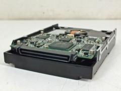 Recuperare dati da un hard disk non visto dal bios e dal sistema operativo