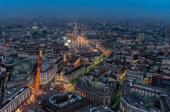 Nuova Sede Di Milano