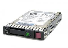 Recupero dati Hard Disk SAS