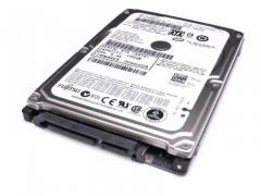 Assistenza tecnica hard disk Fujitsu