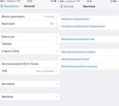 Guida alla cancellazione definitiva dei dati da un iPhone