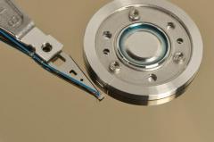 Recuperare dati da un hard disk con motore bloccato