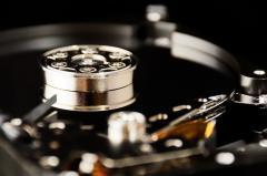 Recupero dati hard disk danneggiati con Rocket