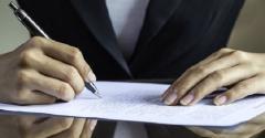 Recupero dati e certificazione: come e quando richiederla