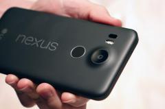 Recupero dati WhatsApp da telefono Nexus caduto in acqua