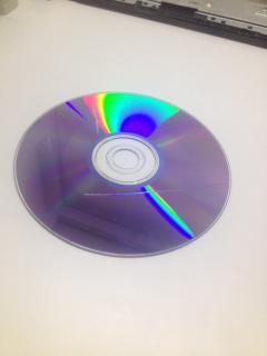 Recuperare file vob da dvd graffiato con ChallengerOS