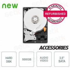 Le ultime tendenze sugli hard disk: rigenerati o usati?