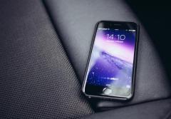Nuovo virus iPhone bloccato con codice e richiesta riscatto