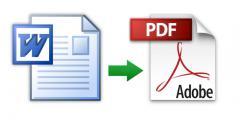 25 anni dal primo documento PDF