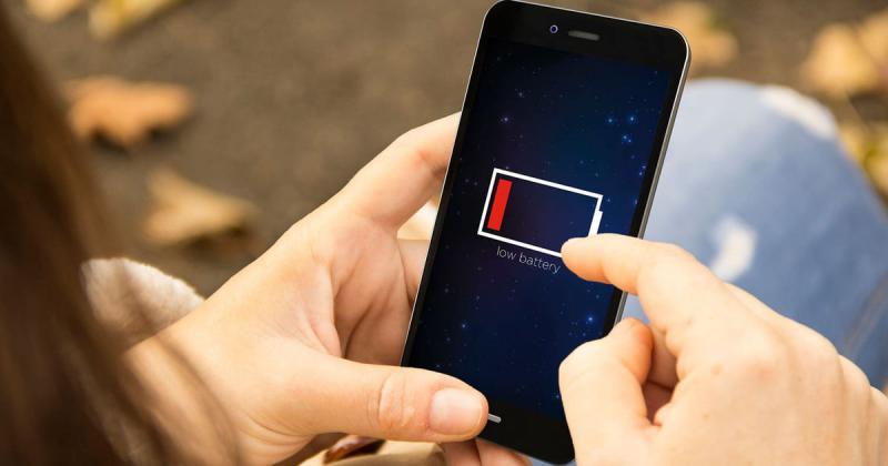 Recuperare galleria immagini da cellulare che non si ricarica