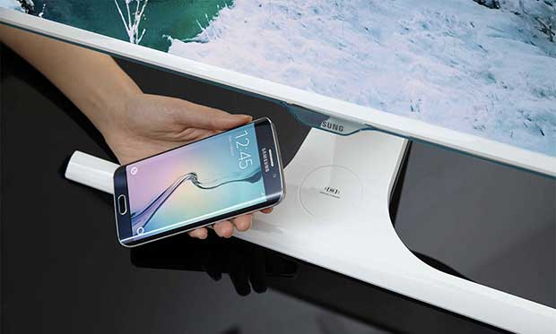 recupero dati cellulare Samsung