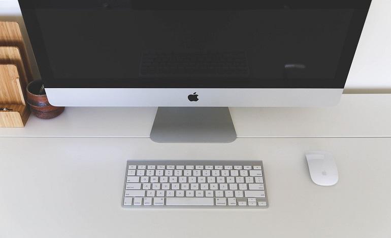 recuperare dati da computer mac bagnato