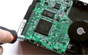 recuperare dati da un hard disk Samsung che non parte dopo la sostituzione dell'elettronica
