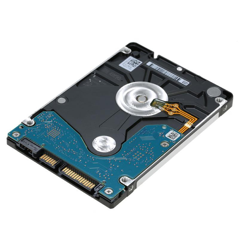recuperare i dati da un hard disk rumoroso e lento