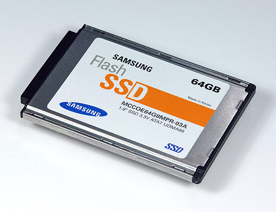 SSD e sicurezza dei dat