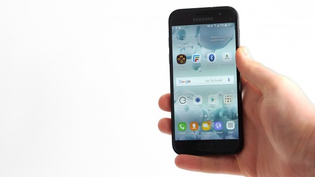 recuperare le foto da un Galaxy A3 con display nero