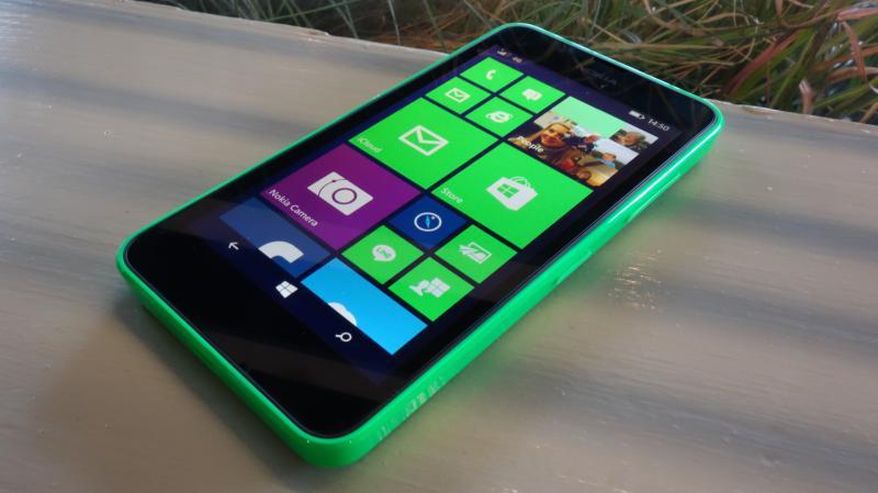 recupero dati cellulare Nokia Lumia