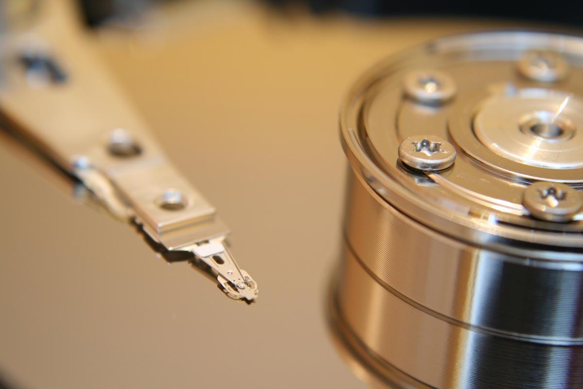 Recupero dati da Hard Disk danneggiati