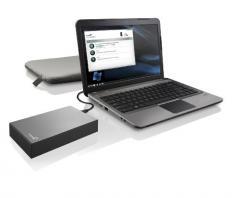 Recupero dati da hard disk esterni USB