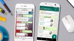 WhatsApp Data Recovery, recupera messaggi whatsapp da android e iPhone