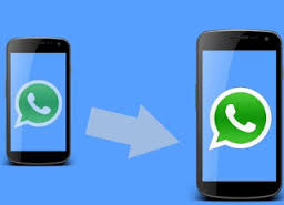 recupero whatsapp