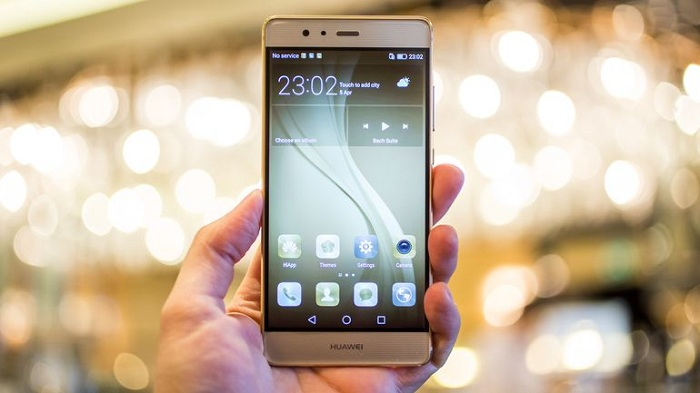 Recupero rubrica Huaweii