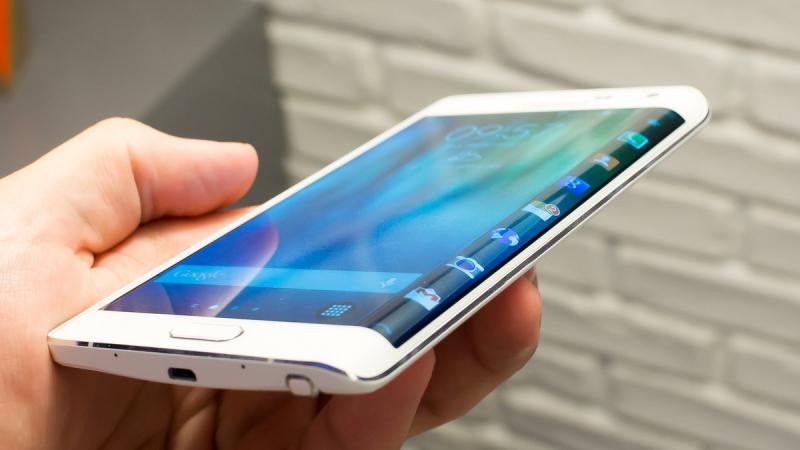 recuperare le immagini da un cellulare Samsung s6 ossidato