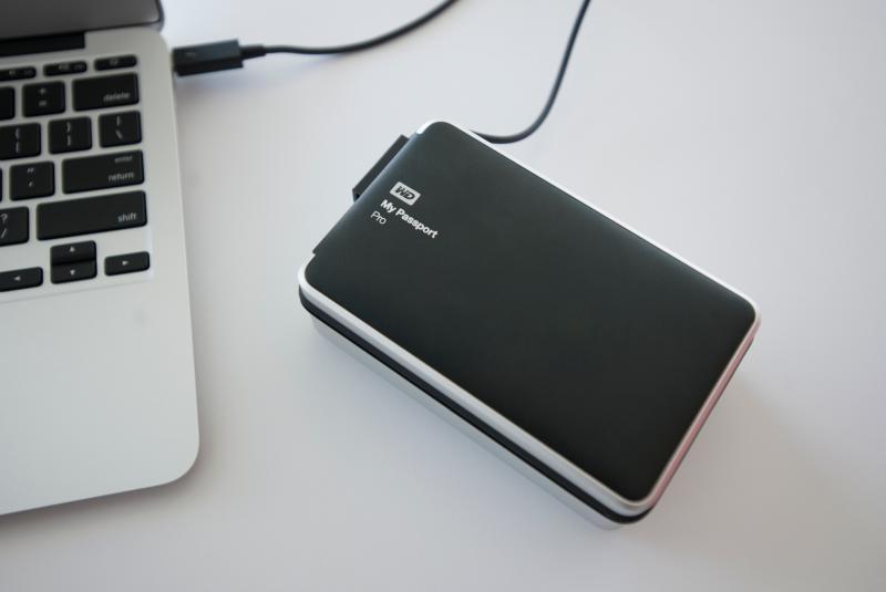 recupero dati hard disk usb