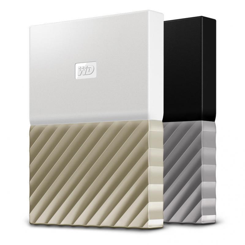Recupero dati hard disk WD danneggiato da usura