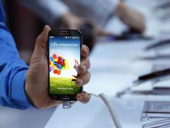 Recupero dati telefono Samsung non funzionante dopo caduta