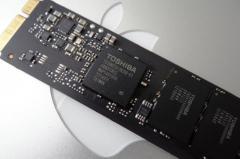 Recuperare dati  da SSD Apple bloccato durante aggiornamento