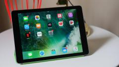 Perdere i dati da un iPad Apple