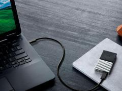 Recuperare un hard disk Western Digital con interfaccia usb integrata