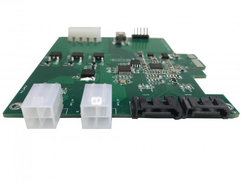 Challenger PCIe PRO Version