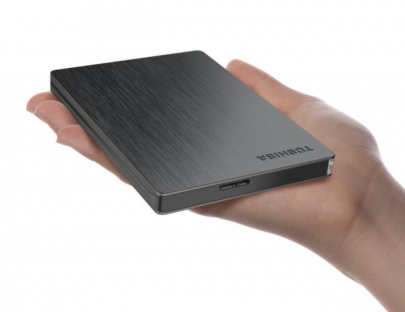 Recupero dati da hard disk Toshiba non riconosciuto dal computer