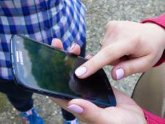 Recupero dati Cellulari Samsung
