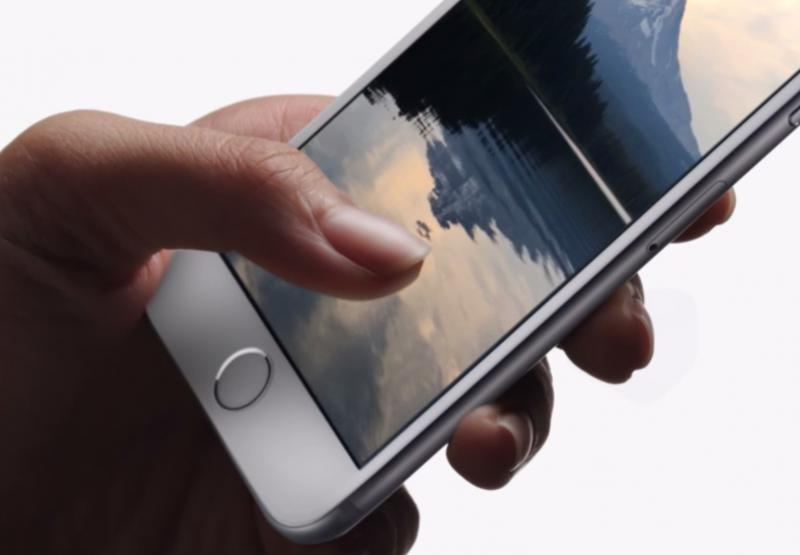 recupero dati iPhone