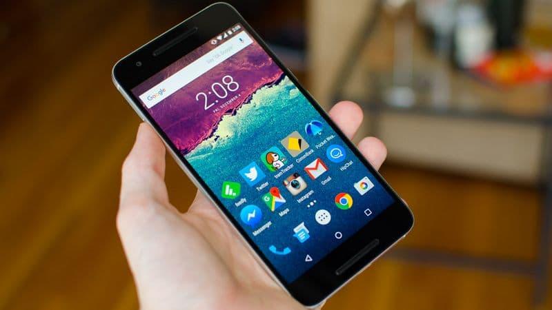 Recuperare dati da smartphone Android