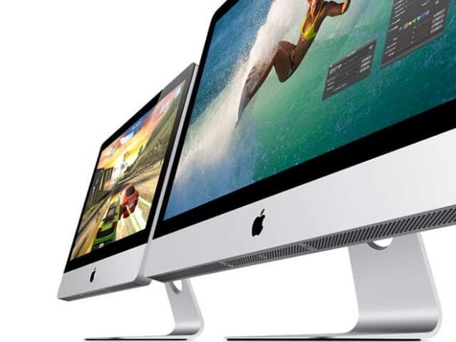 Recupero delle foto da un Seagate per iMac