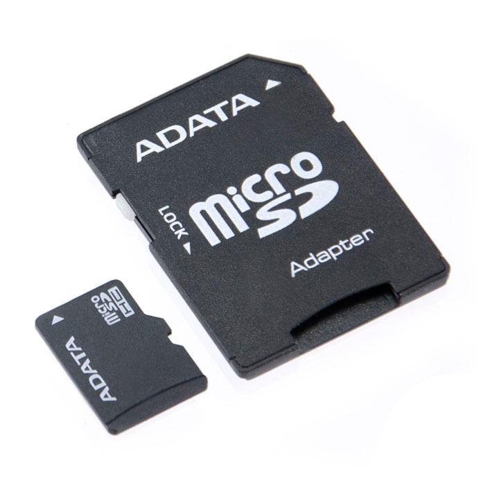 recupero dati da microsd non riconosciuta dal cellulare