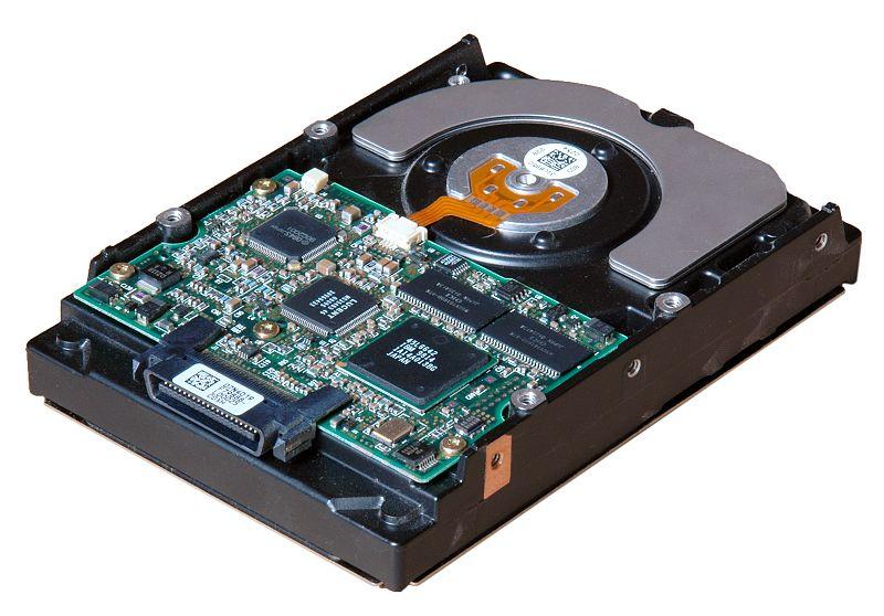 Migliori hard disk per server