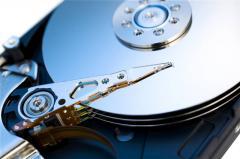 Recupero dati da hard disk rotto